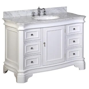 48 inch bathroom vanities you'll love | wayfair.ca
