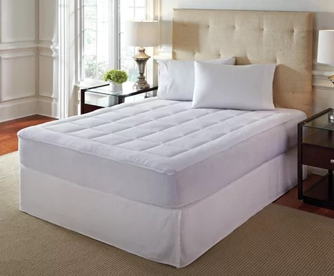 How To Choose A Mattress Topper Pad Or Cover