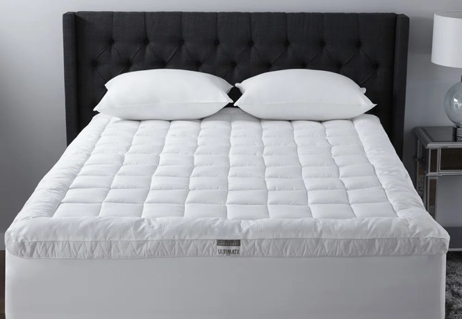 Ultimate Cuddlebed 2 5 Mattress Topper