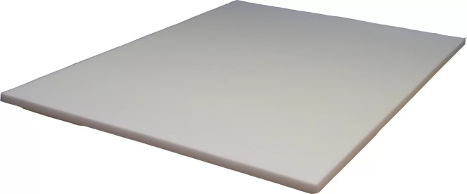 Firm Soy Based 1 5 Memory Foam Mattress Topper