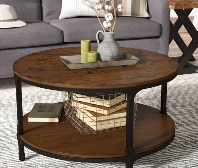 Carolyn Coffee Table