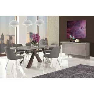 Modern   Contemporary Dining Room Sets   AllModern Link 7 Piece Dining Set