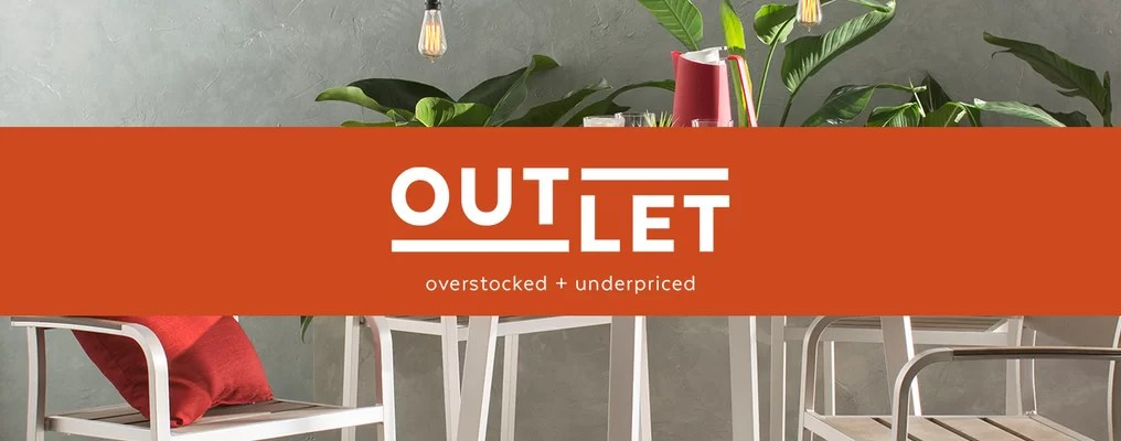Smalle Outdoor Furniture