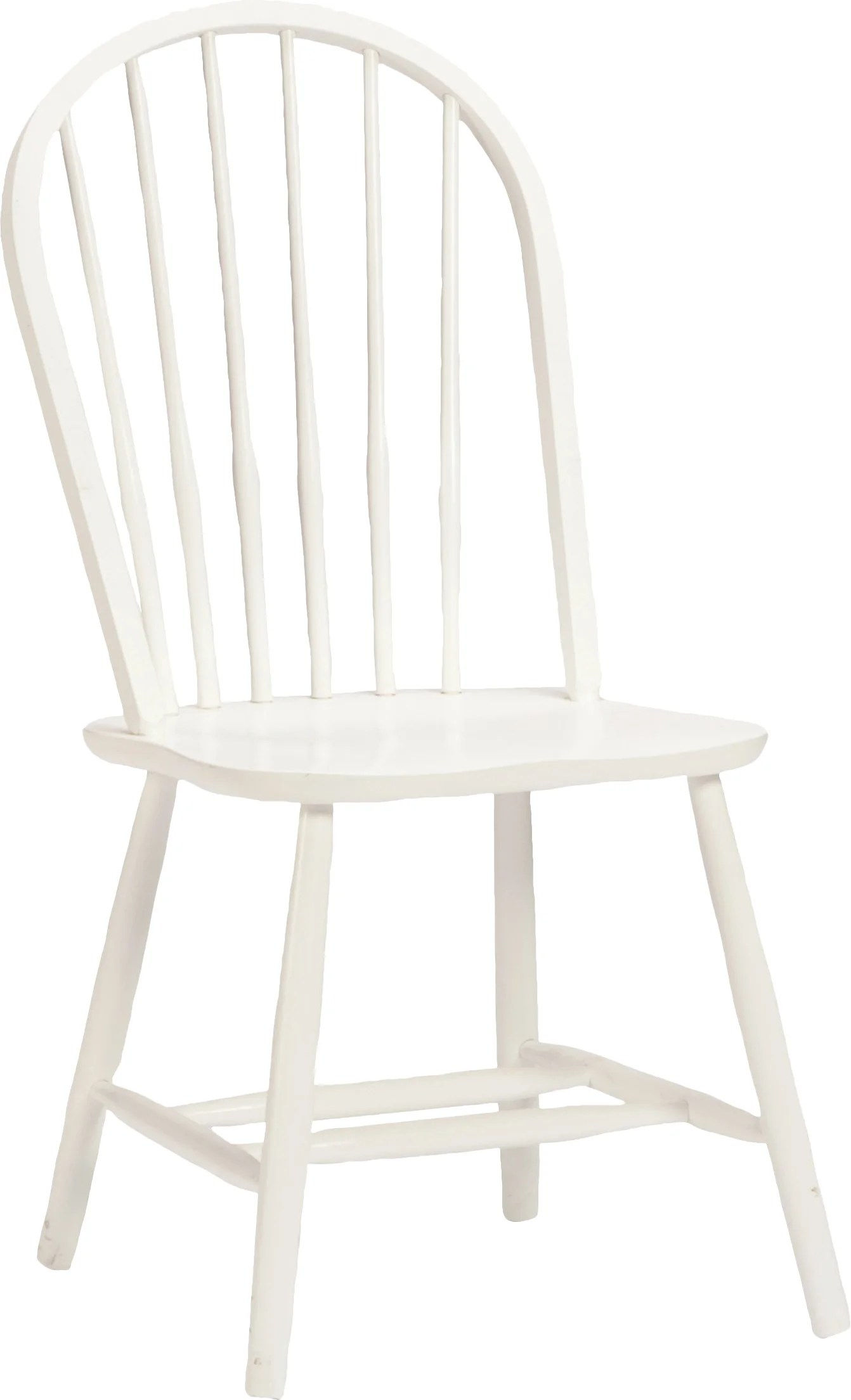 Harriet Bee Bonneau Solid Wood Dining Chair