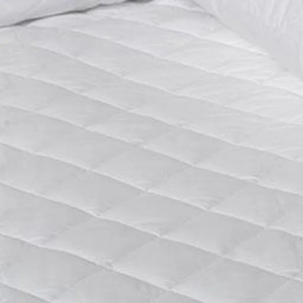 Dream Easy Luxury Quilted Hypoallergenic Mattress Protector Reviews Wayfair Co Uk