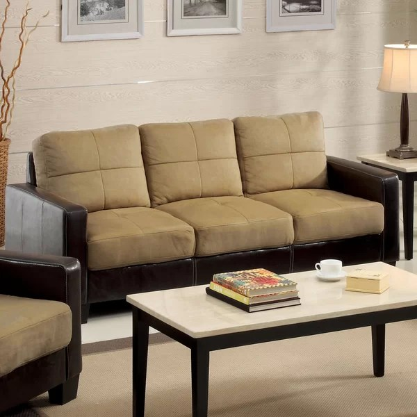 Hokku Designs Townsend Living Room Collection Reviews Wayfair : townsend sectional - Sectionals, Sofas & Couches