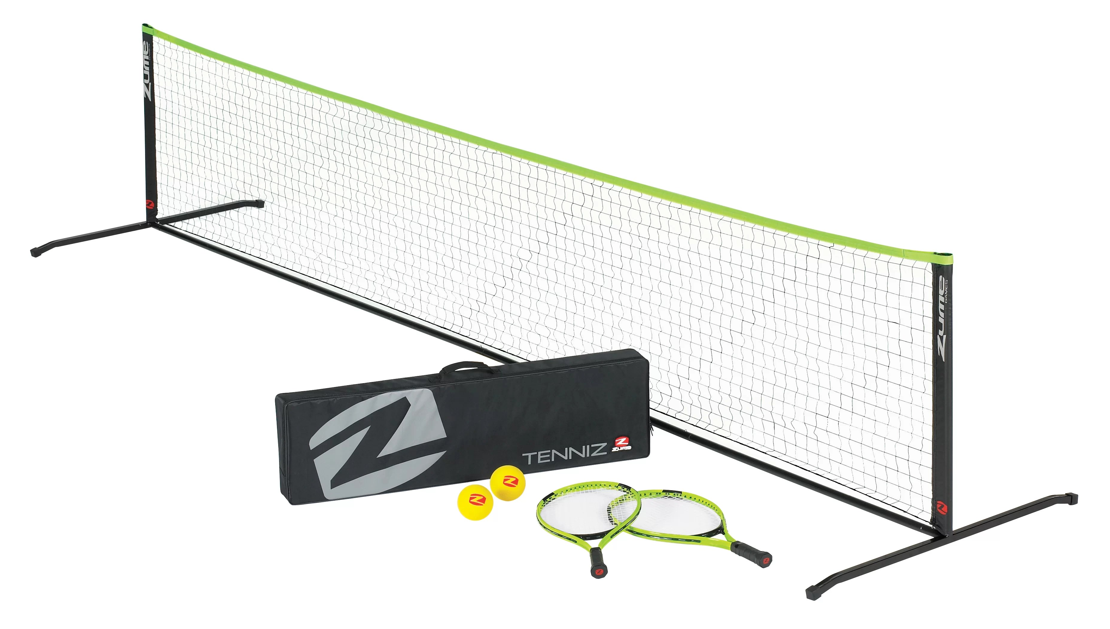 Zume Games Tenniz Set Amp Reviews
