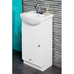 "under 20"" bathroom vanities you'll love 