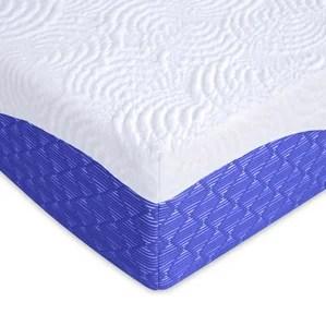 Medium Memory Foam Mattress With Top