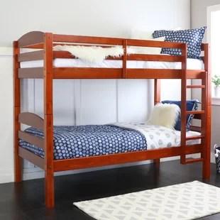 lits superposes et mezzanine