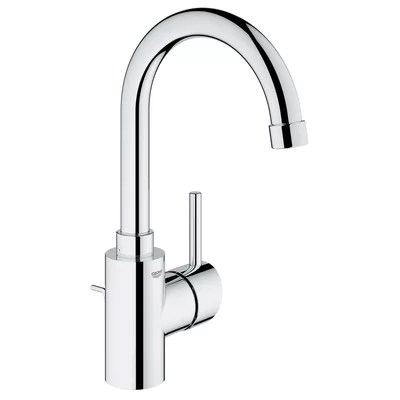Long Reach Bathroom Faucet. Contemporary Faucet With A Long Reach ...