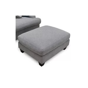 Gray Square Ottomans Amp Poufs Youll Love Wayfair