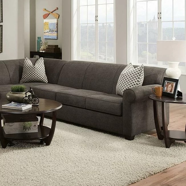 Bauhaus Sofa Reviews Thesofa : bauhaus sectional sofa microfiber - Sectionals, Sofas & Couches