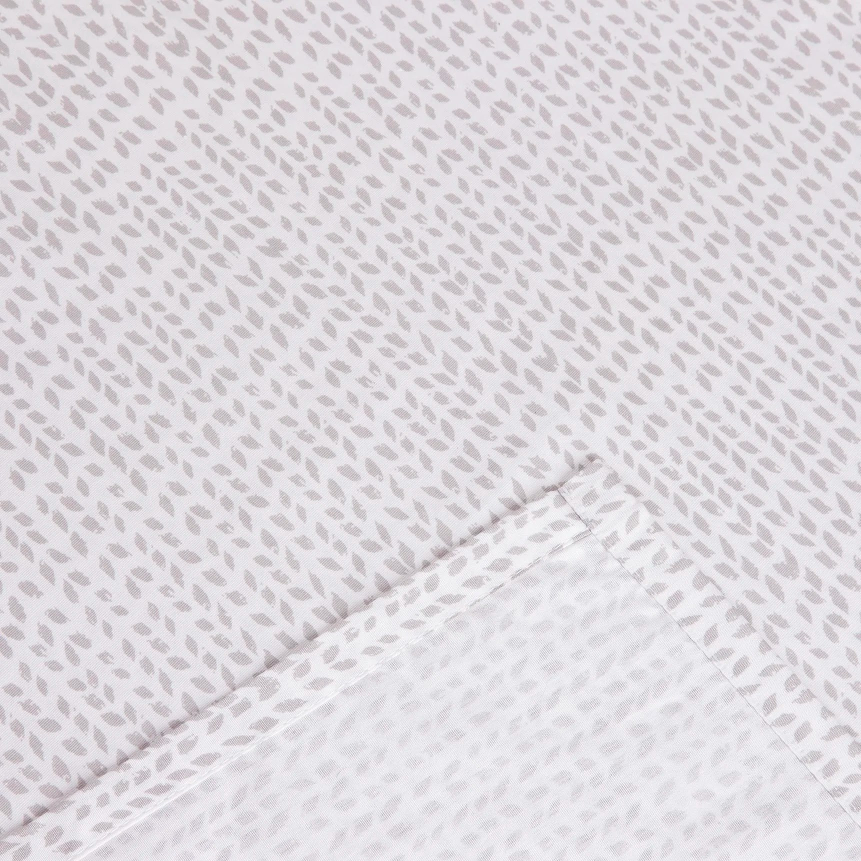 Ink Ivy Cora 200 Thread Count Cotton Sheet Set Amp Reviews