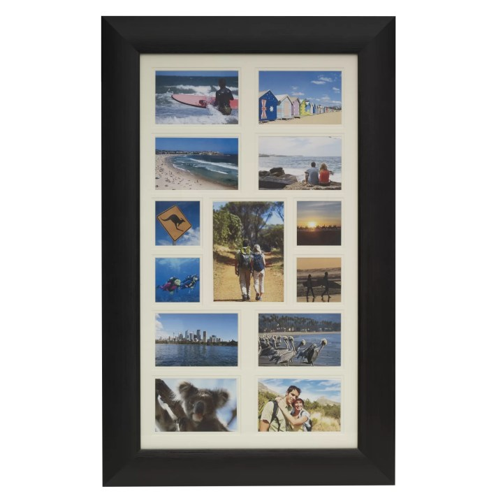 Picture Frame Collage | Frameswall.co