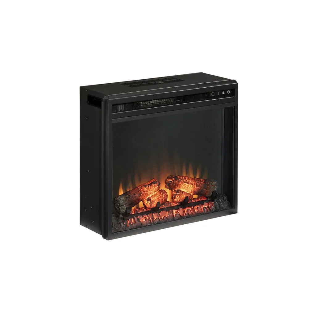 Signature Design By Ashley Electric Fireplace Insert