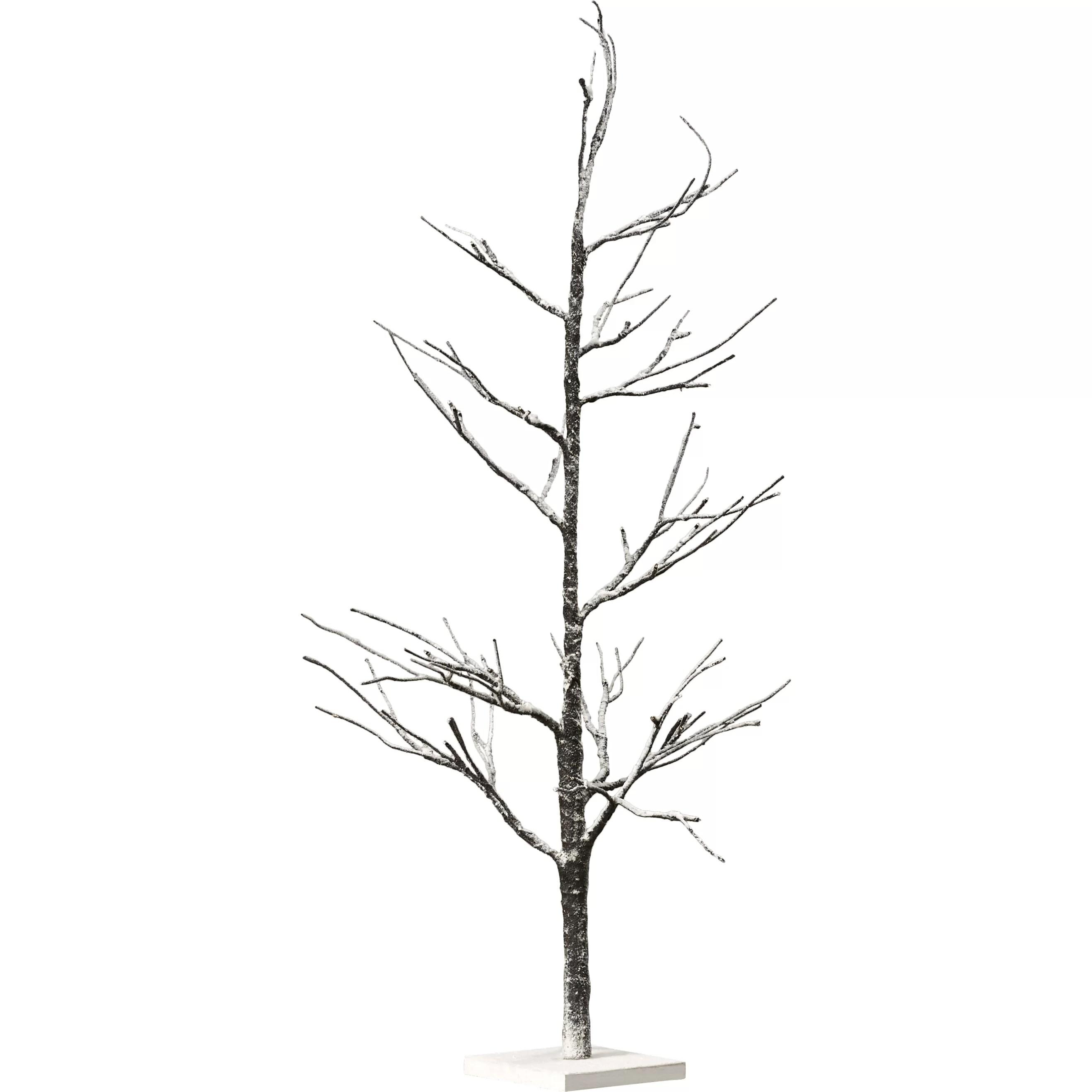 Twig Christmas Tree With Led Lights