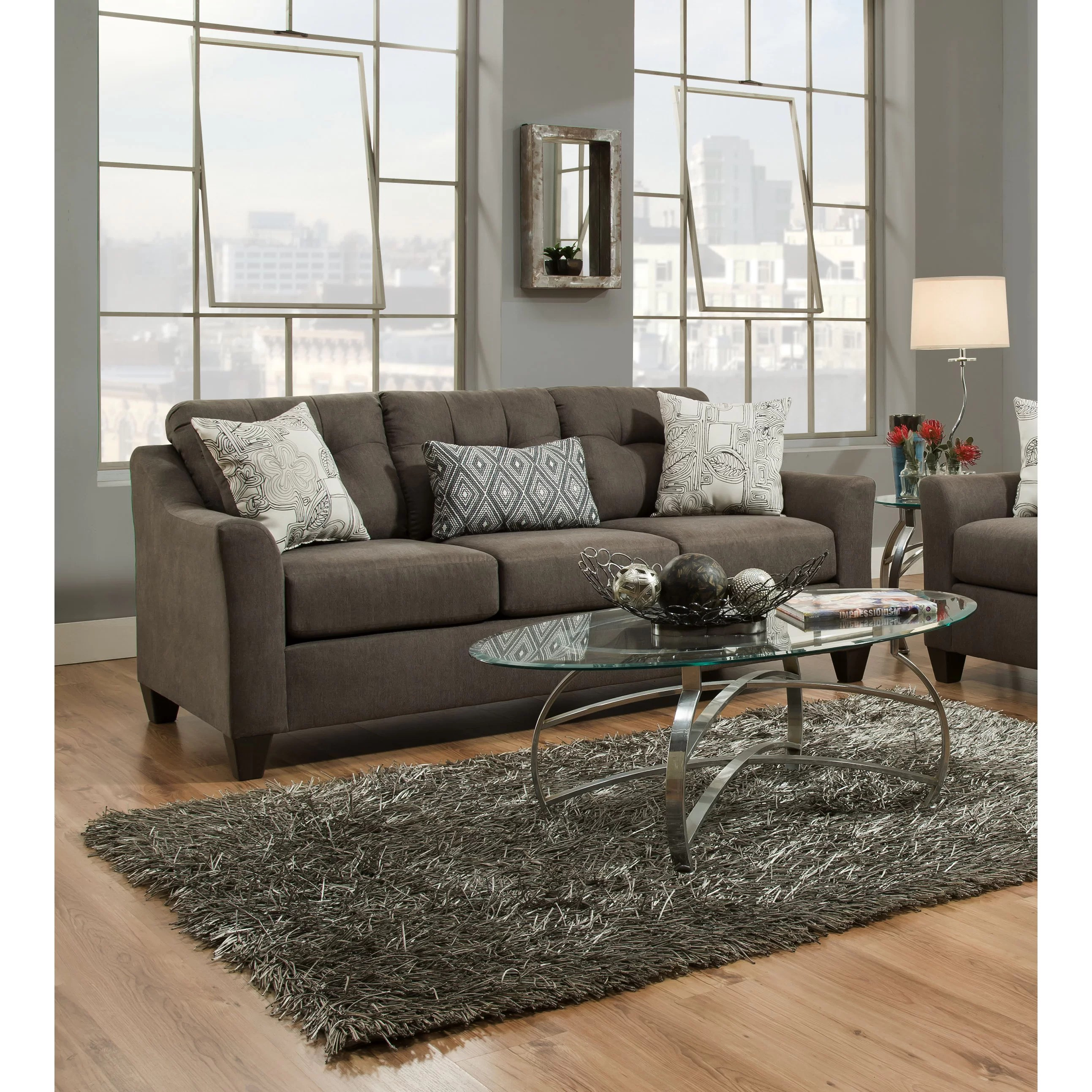 Exceptional Simmons Sleeper Sofa Reviews Sectional Sofas
