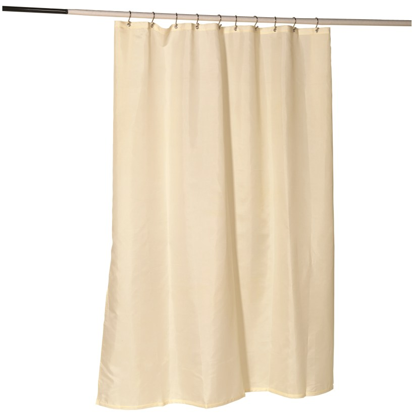 Remove Mildew Stains From Fabric Shower Curtain | Gopelling.net