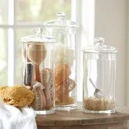Barnett Jars (Set of 3)