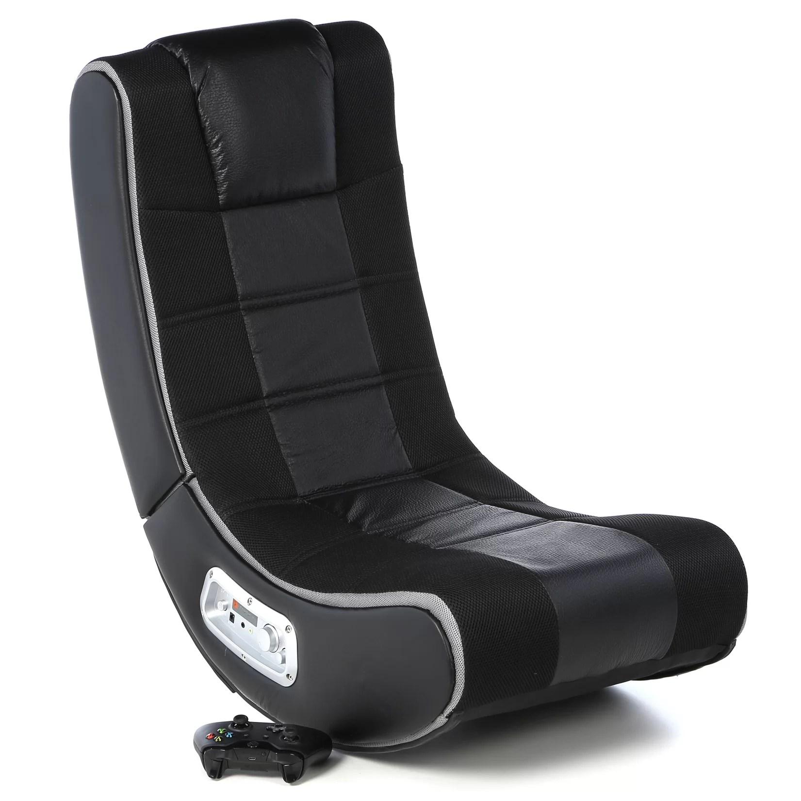X Rocker Video Rocker Gaming Chair Amp Reviews Wayfair