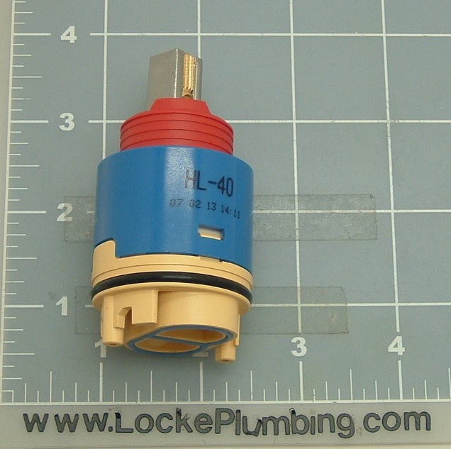 dominion 46 3100 ceramic single lever