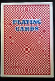 Double Face Playing Cards -Opened