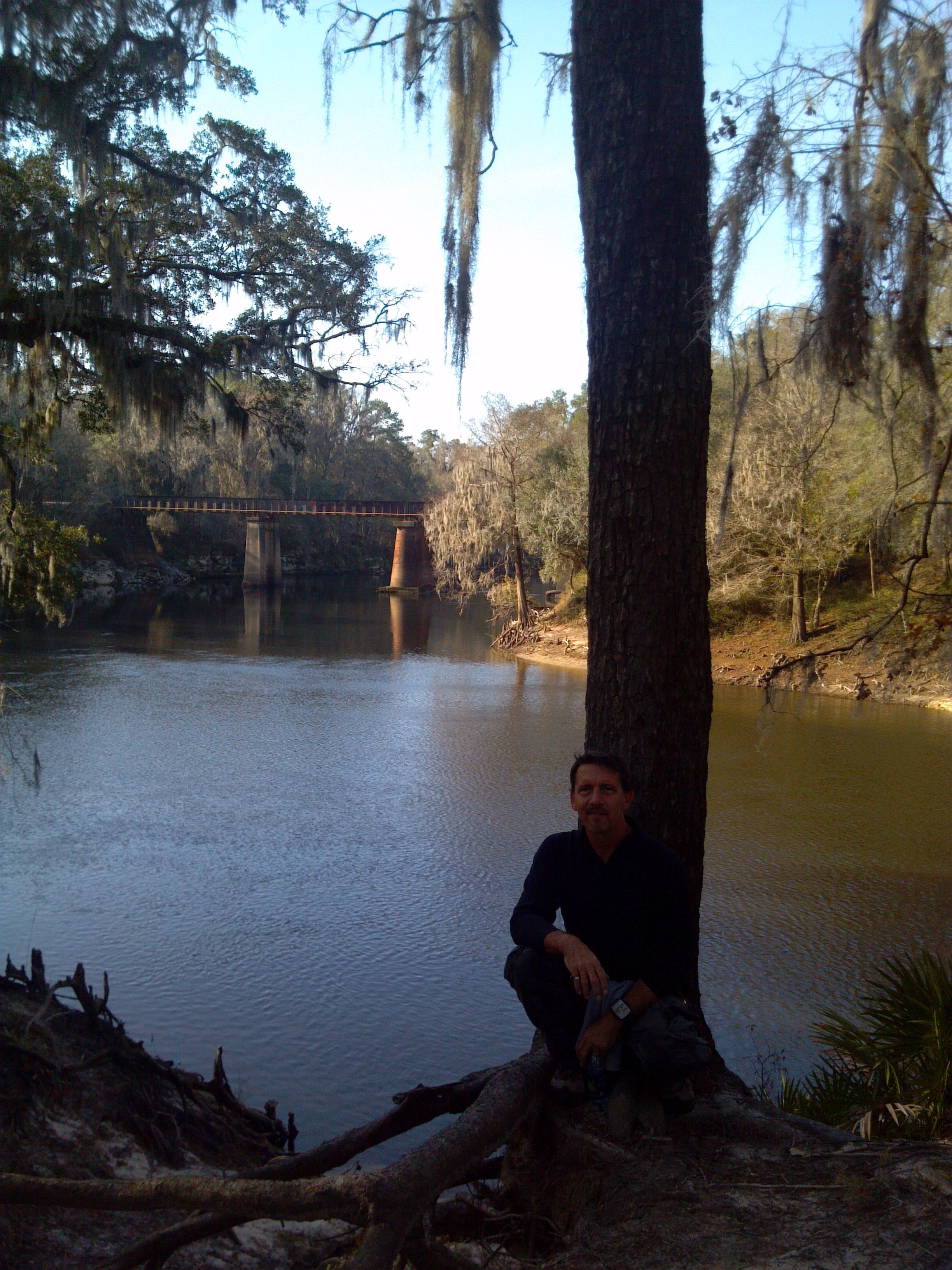 2 Night Backpacking Trip Us 129 To Suwannee River State