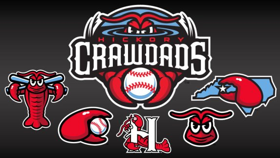 Image result for hickory crawdads