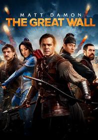 Yimou Zhang in The Great Wall