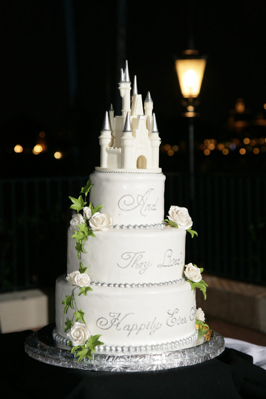 Wedding Trends Untraditional Cake Toppers Disney Parks Blog