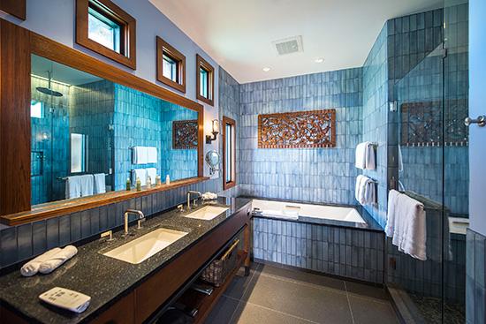 A Look Inside The Bungalows At Disney's Polynesian Villas