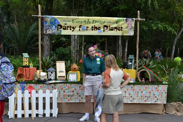 Disney's Animal Kingdom Park is a happening place, from Pandora: The World of Avatar, a party for Earth Day and nighttime events.