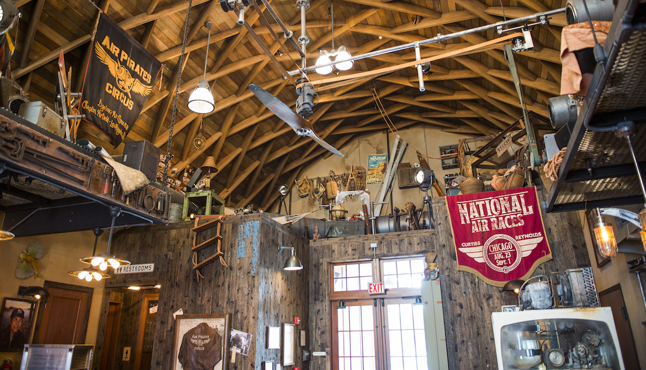 All In The Details  Exploring Jock Lindsey s Hangar Bar At Disney     Walt Disney World Resort More Walt Disney World Resort Stories