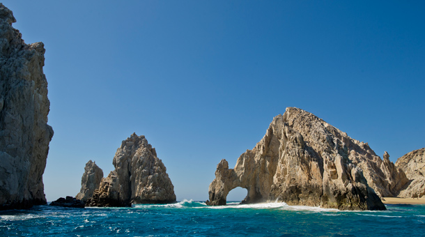 Cabo San Lucas - Disney Cruise Line Unveils Ports and Itineraries for Early 2018
