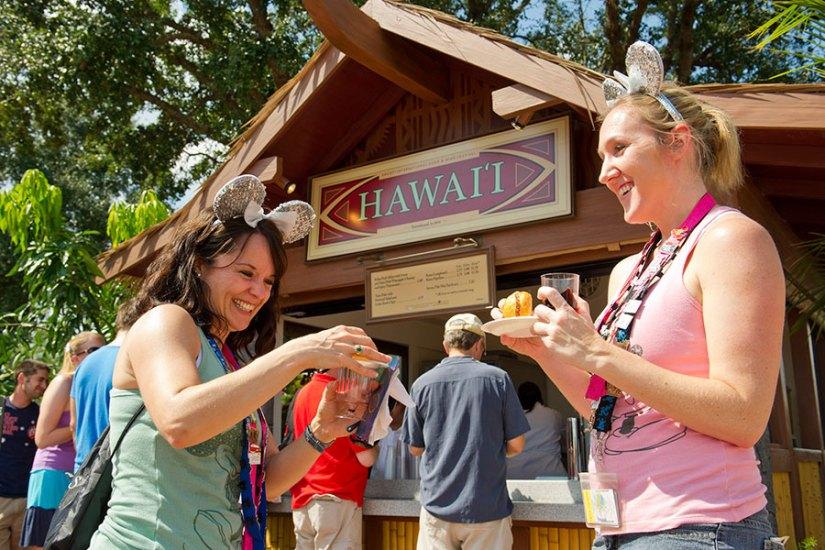 17 Reasons to Visit the Walt Disney World Resort in 2017