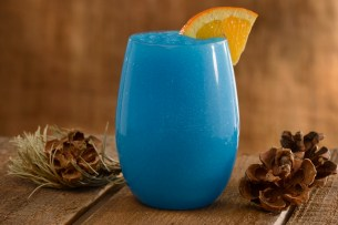 Moscato Colada from Geyser Point Bar & Grill Opens at Disney's Wilderness Lodge