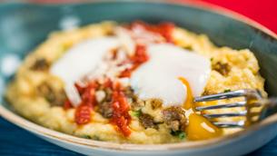 CBon Voyage Breakfast to Debut April 2 at Trattoria al Forno at Disney's BoardWalk