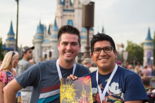 A 'Happily Ever After' Meet-Up