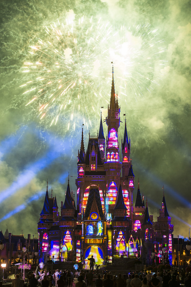 7 'Rare' Disney Characters You Can Spot in 'Happily Ever After'