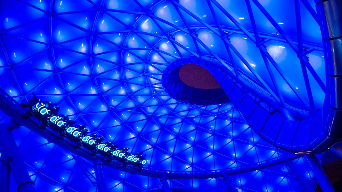Content owned by Disney - New Tron attraction coming to the Magic Kingdom at Walt Disney World Resort