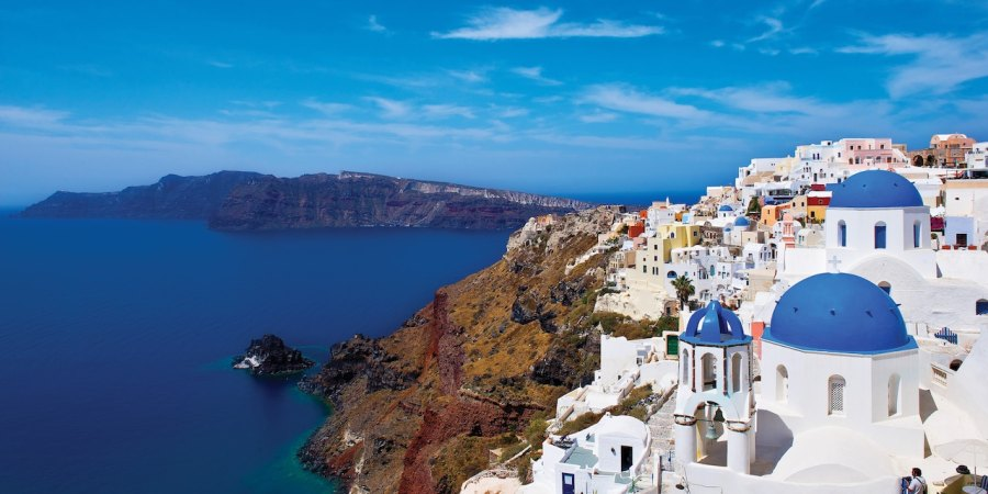Greece Tours   Vacations   Adventures by Disney Greece