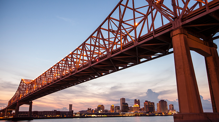 New Orleans Luxury Hotels Forbes Travel Guide