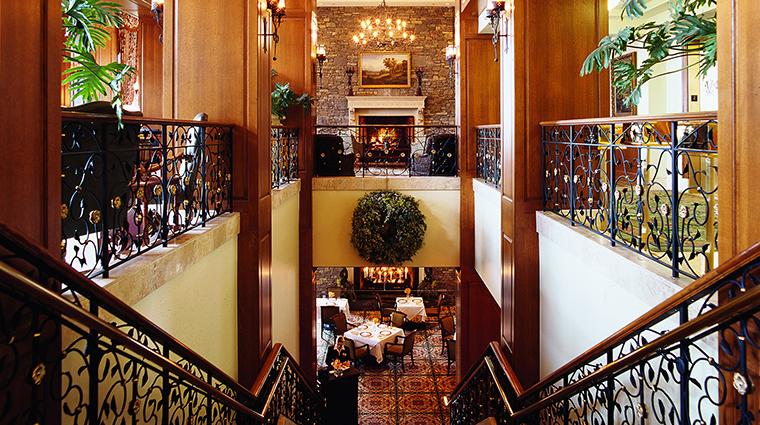 Inn On Biltmore Estate Asheville And Highlands Hotels