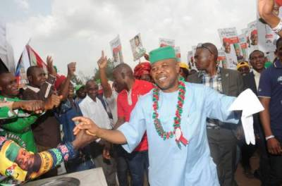Image result for Ihedioha