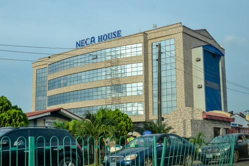 NECA House%2C Lagos - NECA Warns Of Food Smuggling Following FOREX Ban On Imports