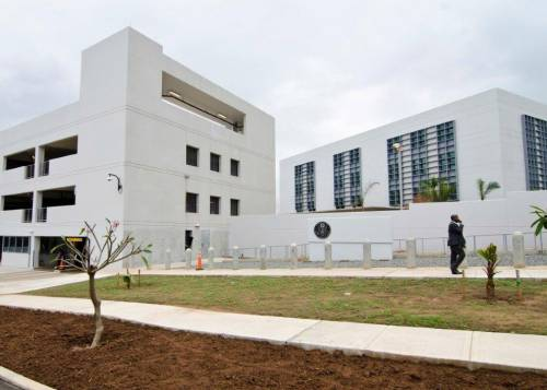 Image result for us embassy in abuja
