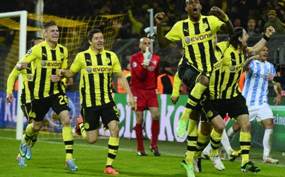 Borussia Dortmund vs Real Madrid Tactical Preview: Will ...