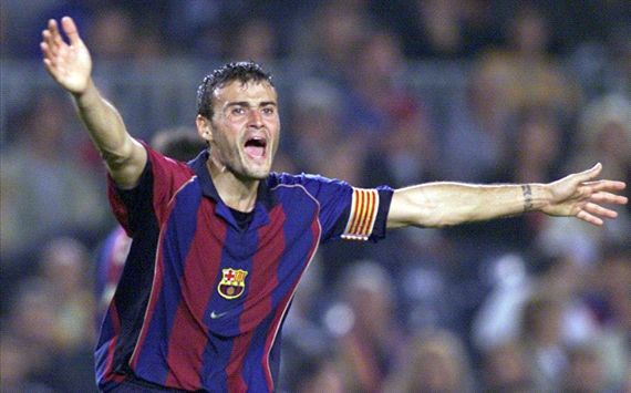 Luis Enrique, Martino or Laudrup? What it takes to be Barcelona's ...