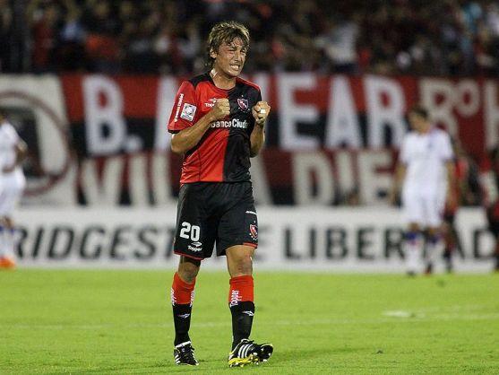 Newell's - Rosario Central: Gabriel Heinze perdió el último clásico de su  carrera | Goal.com